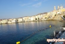 Syros Trimore Triathlon 2018